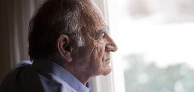 أعراض سن اليأس عند الرجال