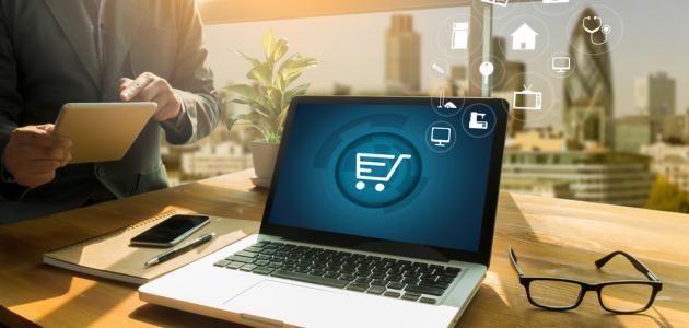ما-هي-التجارة-الإلكترونية/