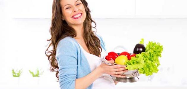 علاج التسمم الغذائي للحامل