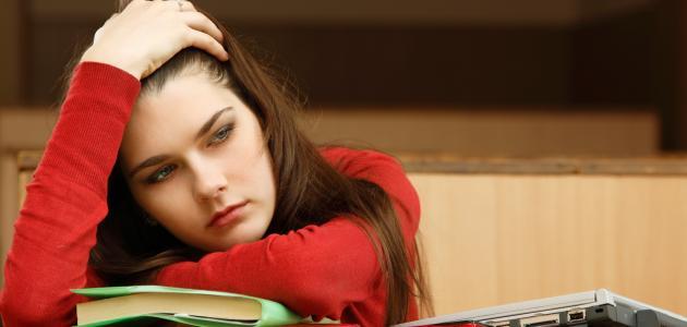 أسباب الفشل الدراسي