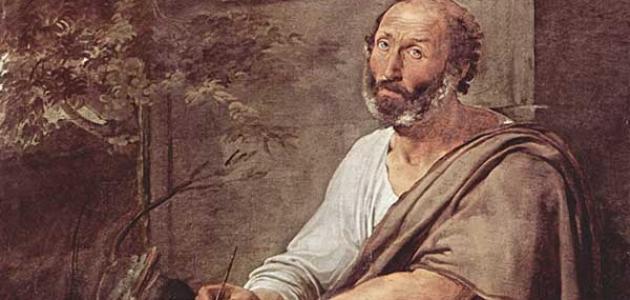 من هو أرسطو
