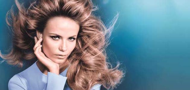 ما نوع شعرك وكيف تحافظين عليه؟