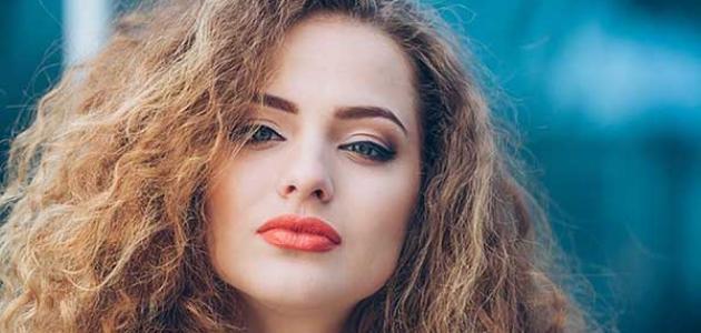 طرق علاج الشعر الجاف