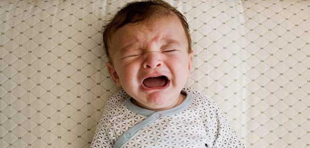 أعراض الديدان عند الأطفال - سطور