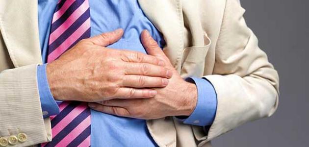 أسباب حدوث نغزات في القلب