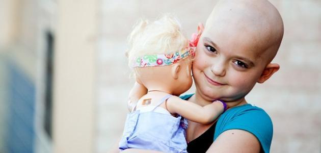 أعراض مرض السرطان