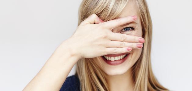 لغة العيون في علم النفس