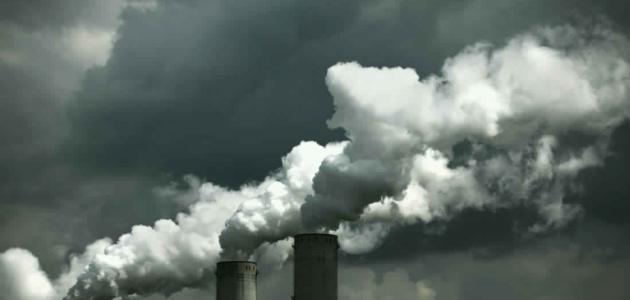 مفهوم الاحتباس الحراري