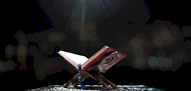 سبب نزول سورة الفرقان