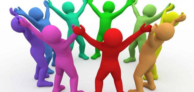 تطوير ذات_تعريف التعاون