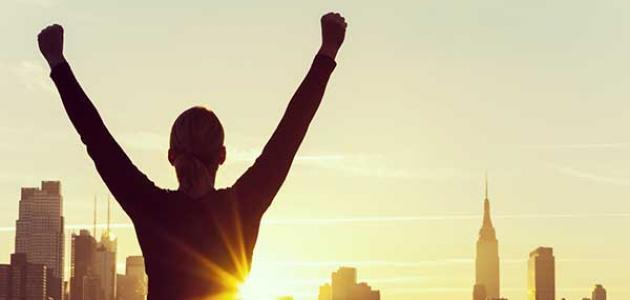 ما هي مقومات النجاح