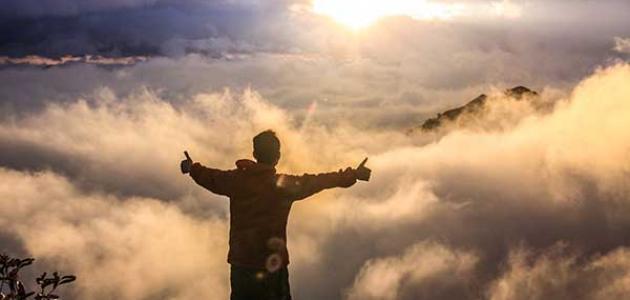 تعريف الطاقة الروحية