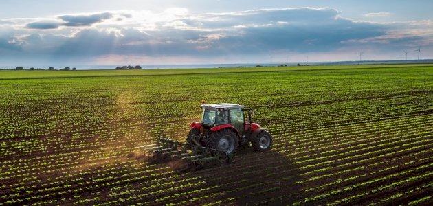 تعبير عن الزراعة