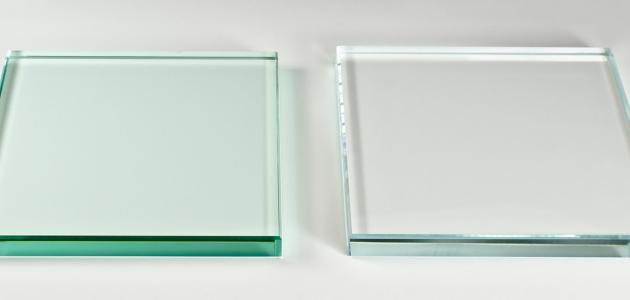 أنواع الزجاج واستخداماته