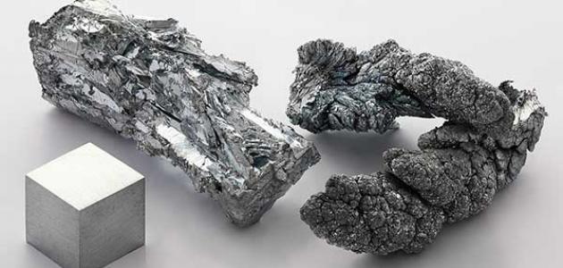 عنصر الحديد واستخداماته