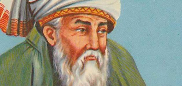 أهم أقوال جلال الدين الرومي سطور