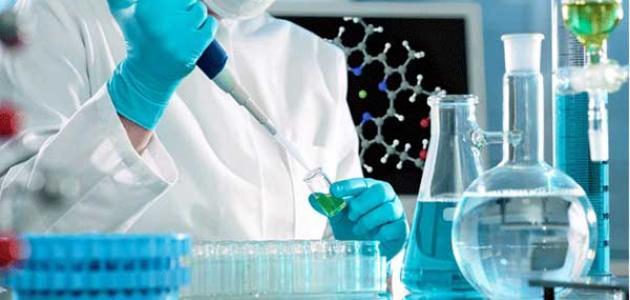 تخصص المختبرات الطبية