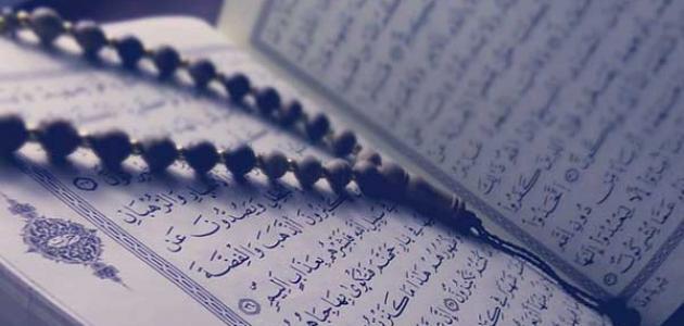 الإعجاز البياني في القرآن الكريم