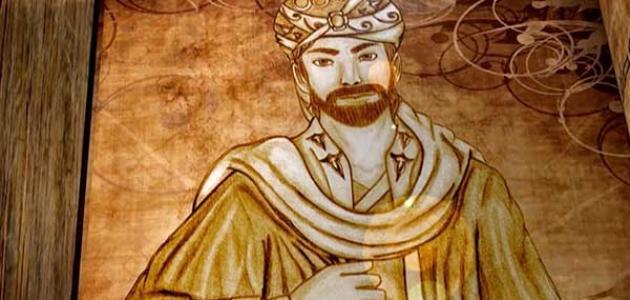 نبذة عن الوليد بن عبد الملك سطور
