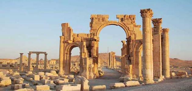 كيفية الحفاظ على التراث