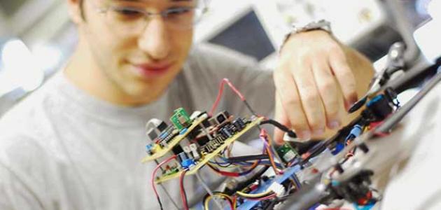 الهندسة الكهربائية ومستقبلها