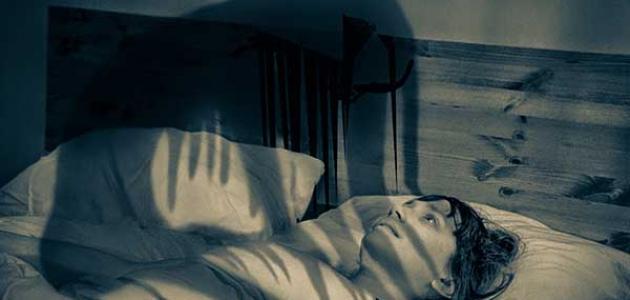 كيفية التخلص من الكوابيس أثناء النوم
