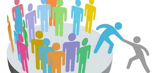 تطوير ذات_دور الجمعيات الخيرية المجتمع