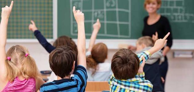 خصائص المدرسة السلوكية