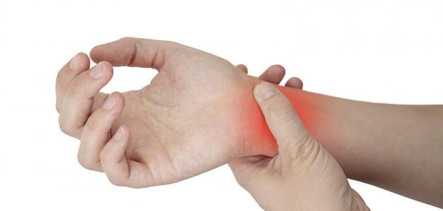 علاج التهاب الأعصاب والعضلات