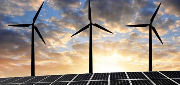 أشكال الطاقة وتحولاتها