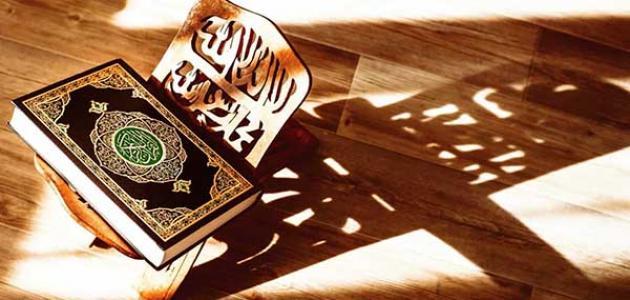 الإعجاز العلمي في القرآن الكريم