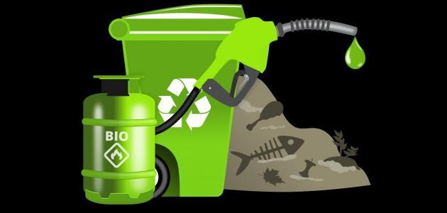 ما هو الوقود الحيوي
