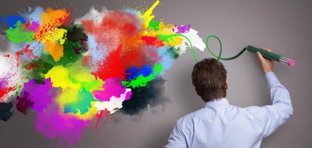 ما هو التفكير الإبداعي