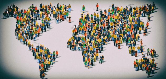 تطوير ذات_مكونات المجتمع المدني