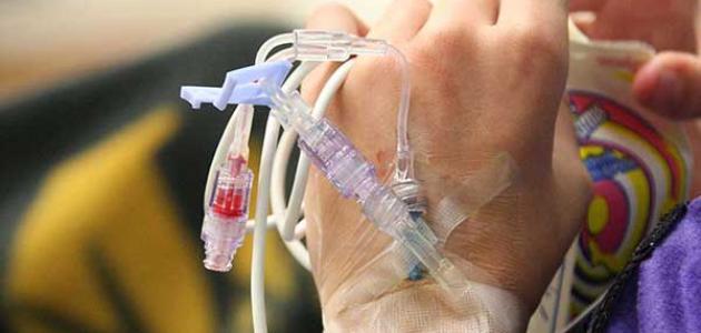 العلاج الكيماوي لسرطان الدم