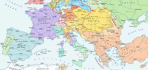 دول الشرق الأدنى