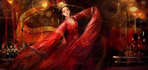 معلومات عن فن الرقص الشرقي