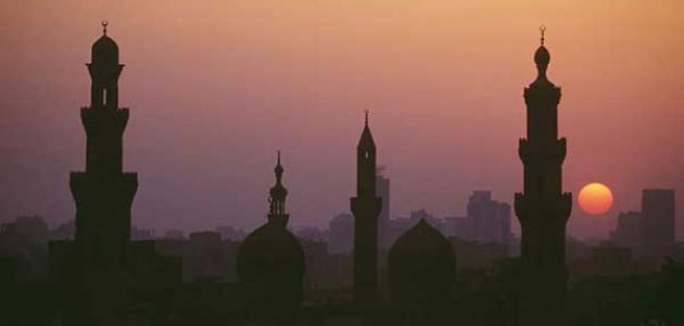 الدولة الإخشيدية في مصر