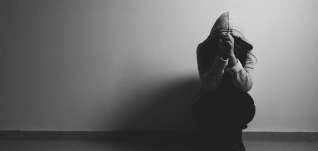 أسباب الاكتئاب