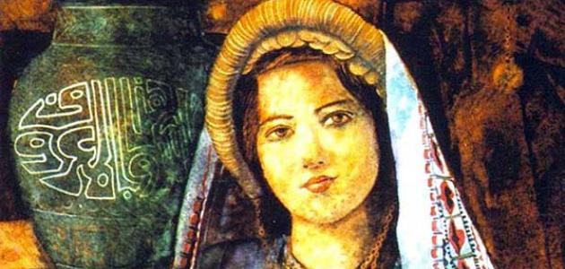 نبذة عن زبيدة زوجة هارون الرشيد