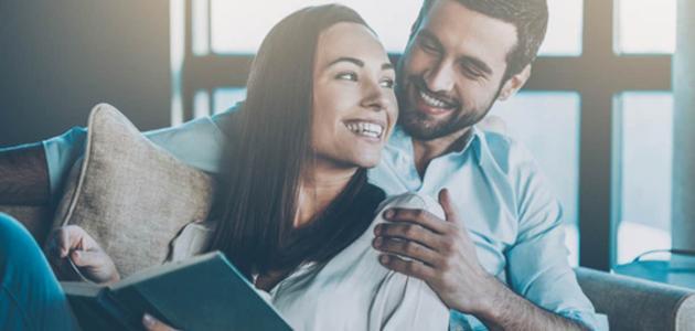 صفات الرجل المثالي للزواج