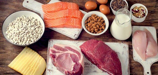 فوائد-البروتين/