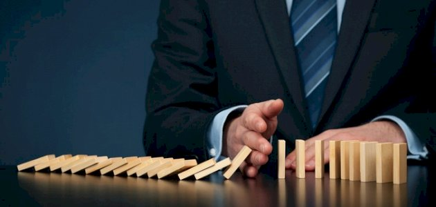 تعريف-إدارة-المخاطر/