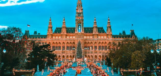 السياحة في فيينا