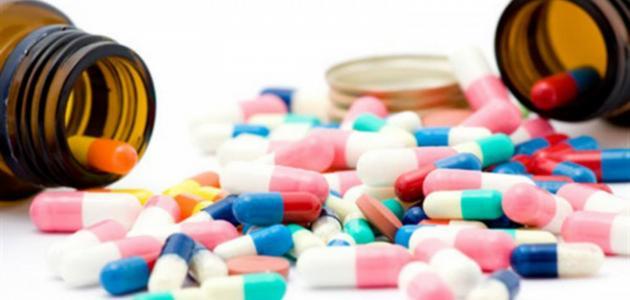 ما-هي-المضادات-الحيوية/