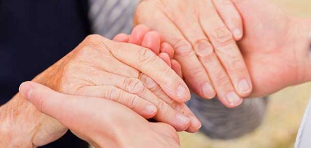 علاج ألم المفاصل طبيعيًا