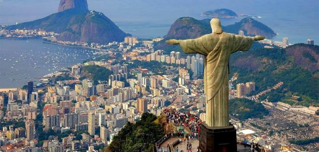 برازيليا الأسطورية