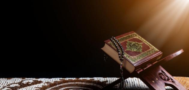 سبب نزول سورة السجدة