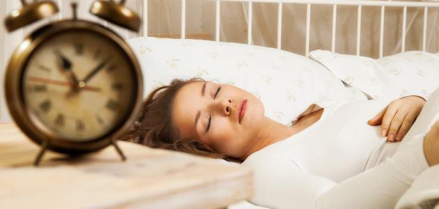 أضرار النوم الكثير