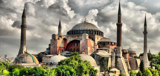 تاريخ الحضارة الإسلامية